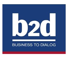 Tickets / Konzertkarten / Eintrittskarten | Die b2d ist eine regionale, branchenübergreifende Mischung aus Messe, Wirtschaftstreff und Kontaktbörse