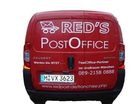 Shopping -News.de - Shopping Infos & Shopping Tipps | REDS - Peetz GmbH Geschäftsführer - Wolfgang Peetz