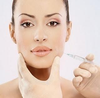 Kanada-News-247.de - USA Infos & USA Tipps | Bei Botox gelten Frauen zwischen 40 und 50 als sehr eitel