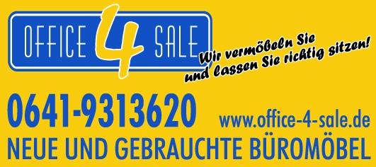 Hamburg-News.NET - Hamburg Infos & Hamburg Tipps | office-4-sale - preiswerte Büromöbel-, Sitzmöbel-, Stahlmöbel- und Designmöbel-Einrichtungslösungen aus einer Hand!