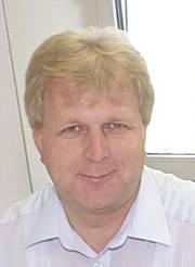 Versicherungen News & Infos | Bernhard Herwing, Fachthemenleiter Informationstechnologie bei den Stadtwerken Gronau
