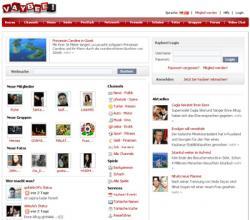 Muslim-Portal.net - News rund um Muslims & Islam | Foto: Webseite Vaybee.