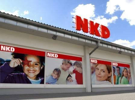 Europa-247.de - Europa Infos & Europa Tipps | Die NKD-Firmengruppe zählt in Deutschland und Österreich zu den größten Unternehmen im Textileinzelhandel.