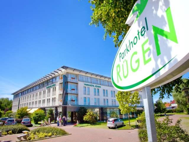 Hotel Infos & Hotel News @ Hotel-Info-24/7.de | Parkhotel Rügen