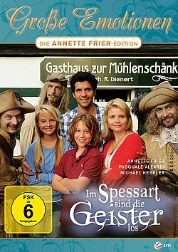 Restaurant Infos & Restaurant News @ Restaurant-Info-123.de | DVD-Cover