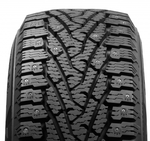 Auto News | Der neue Nokian Hakkapeliitta LT2 Winterreifen bietet Stärke Foto: Nokian Tyres