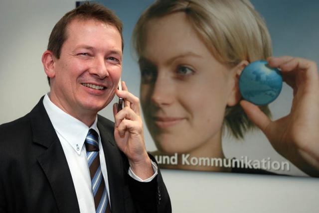 Berlin-News.NET - Berlin Infos & Berlin Tipps | Geschäftsführer Eric Engelhardt von AirITSystems