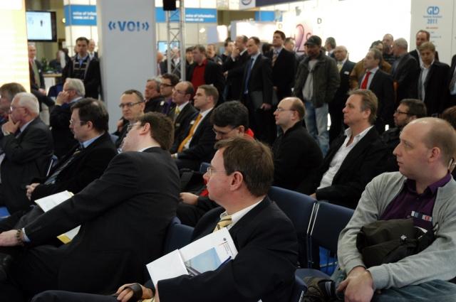 App News @ App-News.Info | ECM-Forum auf der CeBIT 2011