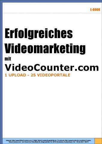 Shopping -News.de - Shopping Infos & Shopping Tipps | Video-SEO: How-to-Anleitung zur Suchmaschinenoptimierung und Reichweitensteigerung von Videos