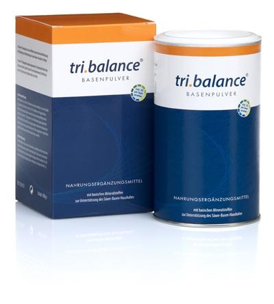 App News @ App-News.Info | tri.balance®  Basenpulver