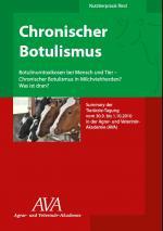 Landwirtschaft News & Agrarwirtschaft News @ Agrar-Center.de | Foto: Titelbild Botulinum-Broschüre.