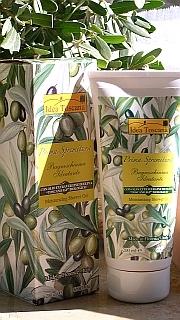 Shopping -News.de - Shopping Infos & Shopping Tipps | Prima Spremitura Körper- und Handpflege mit Olivenöl extra virgine