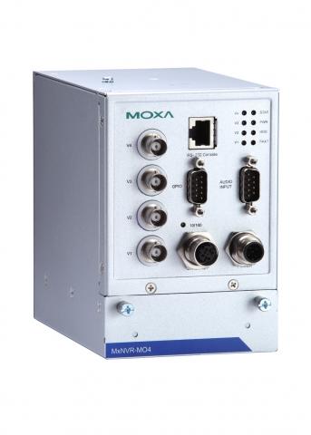 Frankfurt-News.Net - Frankfurt Infos & Frankfurt Tipps | Moxas Netzwerkvideorekorder MxNVR-MO4