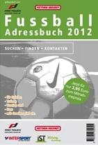 Tickets / Konzertkarten / Eintrittskarten | Fussball Adressbuch 2012