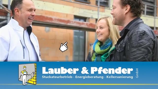 Haussanierung: | Lauber & Pfender GmbH Bad Wurzach