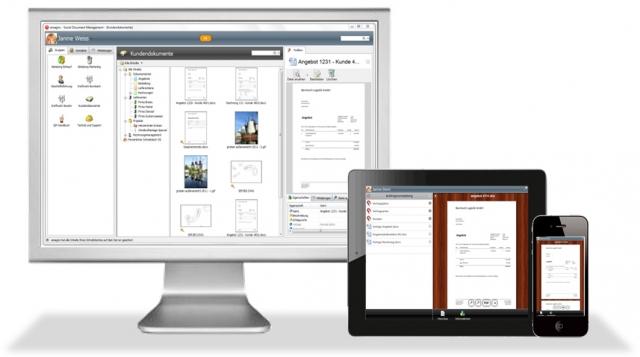 App News @ App-News.Info | amagno ist eine neuartige Kombination aus Dokumentenmanagement und Social Networking.