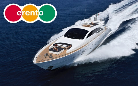 Berlin-News.NET - Berlin Infos & Berlin Tipps | Yacht charten bei erento