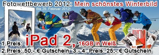 Auto News | Fotowettbewerb Winterstimmung 2012 bei allesrahmen.de