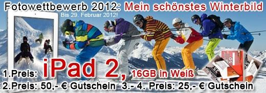 Einkauf-Shopping.de - Shopping Infos & Shopping Tipps | Fotowettbewerb Winterstimmung 2012 bei allesrahmen.de