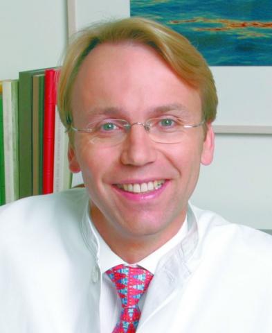 SeniorInnen News & Infos @ Senioren-Page.de | Professor Philipp Jacobi