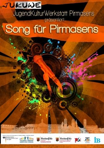 Frankreich-News.Net - Frankreich Infos & Frankreich Tipps | DVD-Cover / Song für Pirmasens