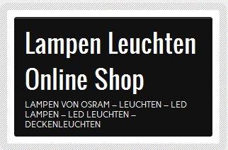 Berlin-News.NET - Berlin Infos & Berlin Tipps | Lampen