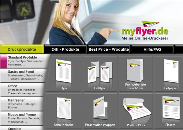 Berlin-News.NET - Berlin Infos & Berlin Tipps | Flyer günstig online bestellen bei myflyer.de