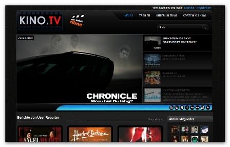 TV Infos & TV News @ TV-Info-247.de | Kino