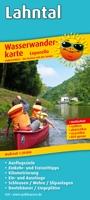 Wasserwanderkarte Lahn | Freie-Pressemitteilungen.de