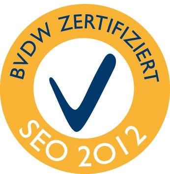 Berlin-News.NET - Berlin Infos & Berlin Tipps | BVDW SEO-Zertifikat 2012