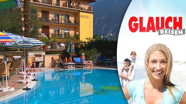 Hotel Infos & Hotel News @ Hotel-Info-24/7.de | Hotel Garda Bellevue