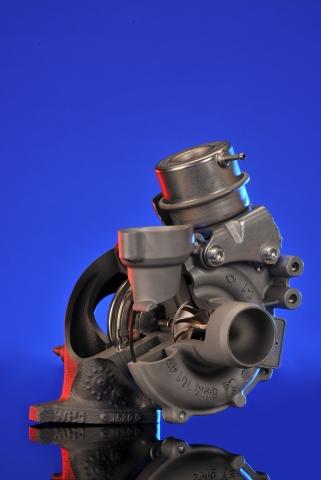 Auto News | Bei der Entwicklung der jüngsten BV38 VTG-Turboladergeneration konnten die Ingenieure von BorgWarner auf ihre jahrelange Erfahrung im Bereich Turboaufladung zurückgreifen.