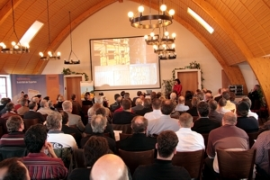 Mainz-Infos.de - Mainz Infos & Mainz Tipps | Hochkarätige Referenten und Vorträge mit Tiefgang kennzeichnen die Rajasil Foren seit Jahren. Auch das Forum 2012 verspricht eine spannende Tagung zu werden und das hohe Niveau der letzten Veranstaltung 2010 auf der Marksburg fortzuführen.