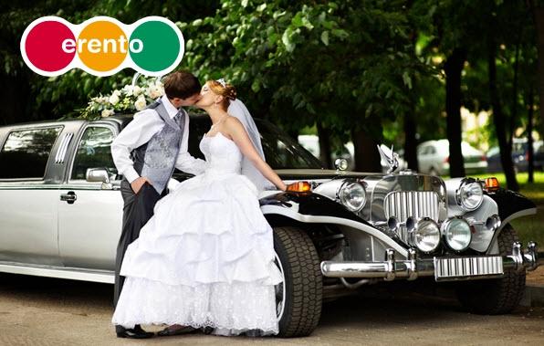 Hochzeit-Heirat.Info - Hochzeit & Heirat Infos & Hochzeit & Heirat Tipps | Limousine für die Fahrt ins Glück