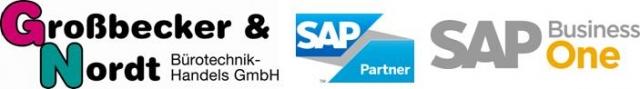 Hardware Infos & Hardware Tipps @ Hardware-News-24/7.de | Großbecker & Nordt GmbH ist SAP Partner für Business One
