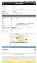 London-News.Info - London Infos & London Tipps |  Mobiles Netzwerkmonitoring