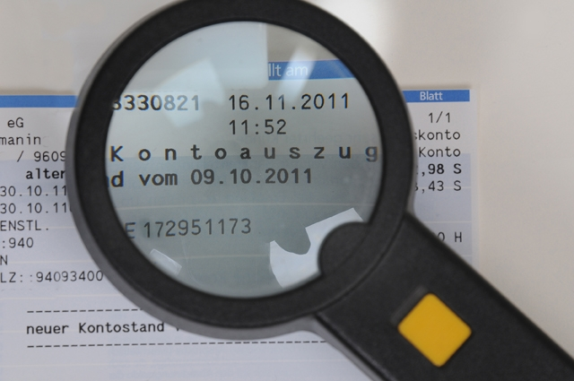 Versicherungen News & Infos | Welche Daten dürfen weitergegeben werden?