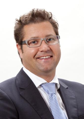 Berlin-News.NET - Berlin Infos & Berlin Tipps | Markus Henselmann, neuer Geschäftsführer der Infoniqa IT Solutions GmbH