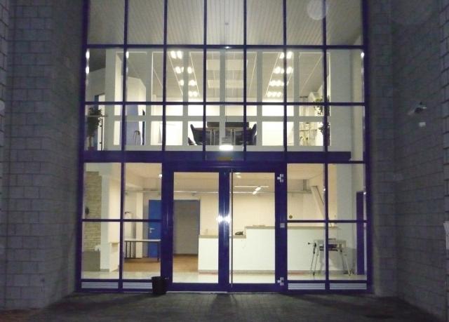 Alternative & Erneuerbare Energien News: LED-Beleuchtung hautnah im neuen LED-Showroom von Rusol und Geerkens in Rheinberg (Bild: Rusol/Geerkens)