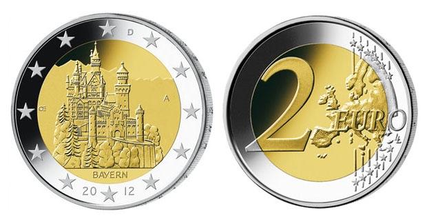 Berlin-News.NET - Berlin Infos & Berlin Tipps | Neue 2-Euro-Gedenkmünze