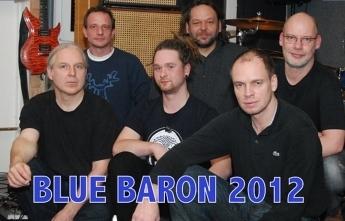 Ciao-Bella-Fans.de | Blue Baron: die Berliner Supporter für Mike Seeber und Band