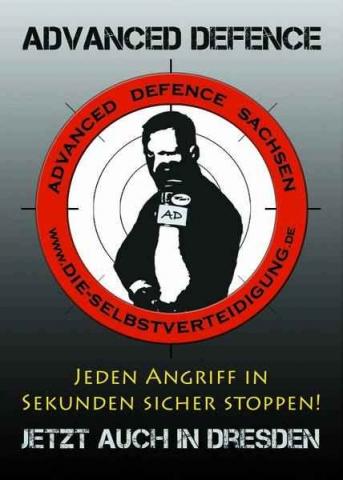 Ost Nachrichten & Osten News | Quelle: Selbstverteidigung Dresden
