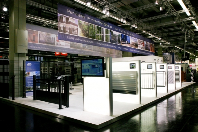 Technik-247.de - Technik Infos & Technik Tipps | PPG auf der Perimeter Protection 2012