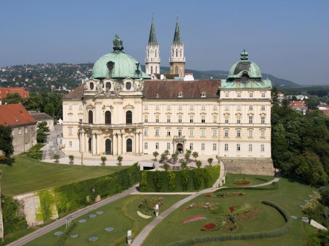 Tickets / Konzertkarten / Eintrittskarten | Im Stift Klosterneuburg gibt es das ganze Jahr über ein spannendes Programm für jung und alt.