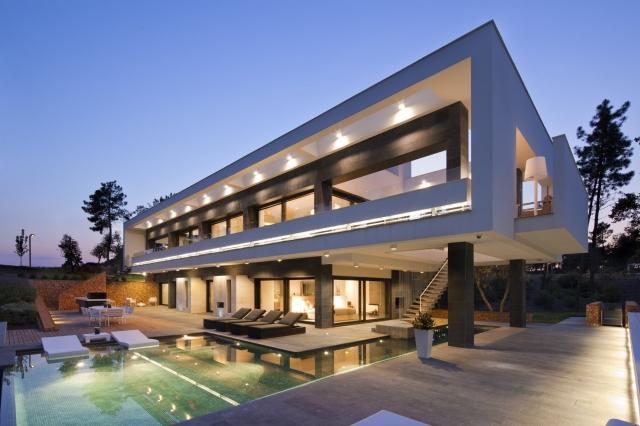 Asien News & Asien Infos & Asien Tipps @ Asien-123.de | Die La Vinya Villa im PGA Golf Catalunya Resort bei Barcelona