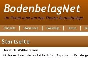 Berlin-News.NET - Berlin Infos & Berlin Tipps | BodenbelagNet (UPA-Verlags GmbH)