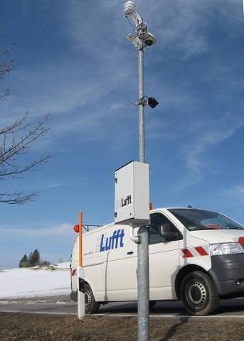 Auto News | G. Lufft Mess- und Regeltechnik GmbH