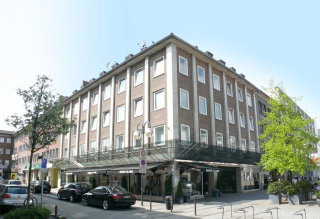 CMS & Blog Infos & CMS & Blog Tipps @ CMS & Blog-News-24/7.de | Neu im Immobilienfonds der 3. KG: Wohn- und Geschäftshaus in Mönchengladbach