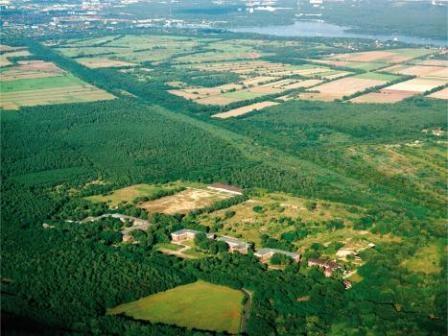 Ost Nachrichten & Osten News | Villenpark Potsdam Groß Glienicke - umgeben von Natur, aber nah an den Metropolen Berlin und Potsdam