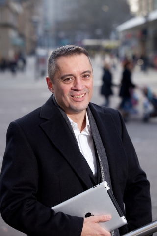 Europa-247.de - Europa Infos & Europa Tipps | Christian Rozsenich, CEO clickworker.com
